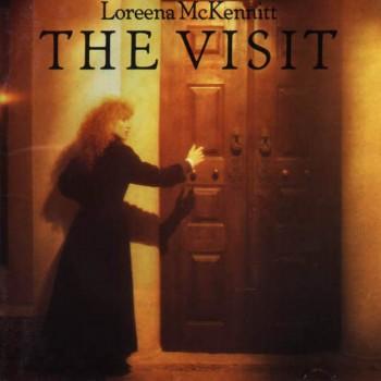 Loreena McKennitt - The Visit (1991)