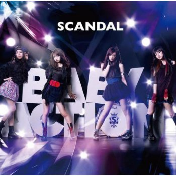 Scandal - Baby Action (2011)
