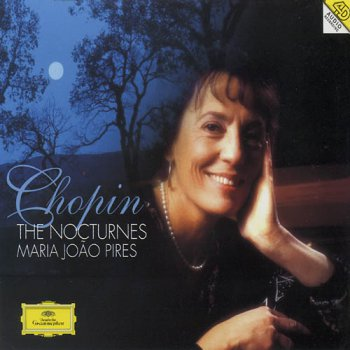 Chopin - The Nocturnes [Maria Joao Pires] (1996)