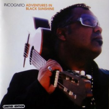 Incognito - Adventures In Black Sunshine (Limited Edition) 2004