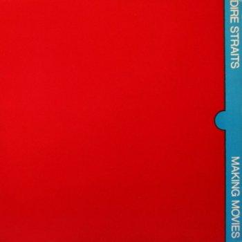 Dire Straits - Making Movies [Warner Brothers - BSK 3480, US, LP (VinylRip 24/192)] (1980)