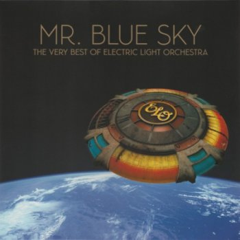 Electric Light Orchestra (ELO) - Mr. Blue Sky: The Very Best of Electric Light Orchestra [Frontiers Records – FR LP 570, It, LP (VinylRip 24/192)] (2012)