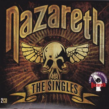 Nazareth - The Singles (2012)