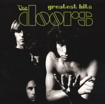 The Doors - Greatest Hits (2CD) 2008