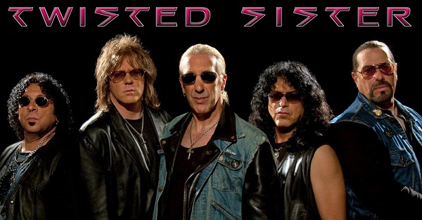 Twisted Sister - Discography [7 LP (VinylRip 24/192)] (1982-2004)