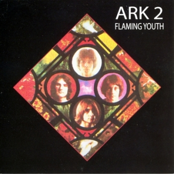Flaming Youth - Ark 2 (1969) [Reissue 2004]
