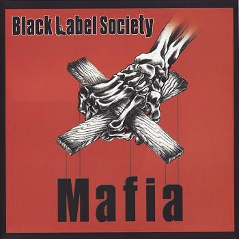 Black Label Society - Discography [10 LP (VinylRip 24/192)] (2000-2010)
