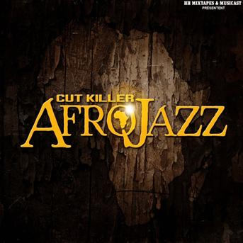 Cut Killer-Special Afrojazz 1997