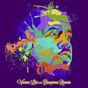 Big Boi-Vicious Lies And Dangerous Rumors (Deluxe Edition) 2012
