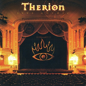 Therion - Discography [27 CD] (1991-2012)
