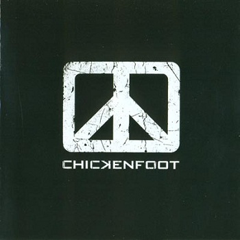 Chickenfoot - I+III+LV [Limited Edition Box Set] (2012)