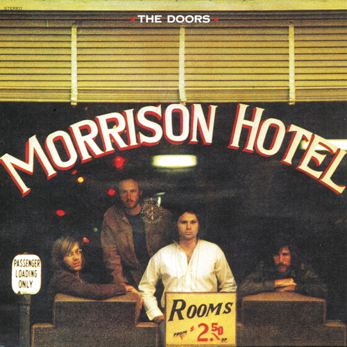 The Doors - A Collection 2011 (6CD)
