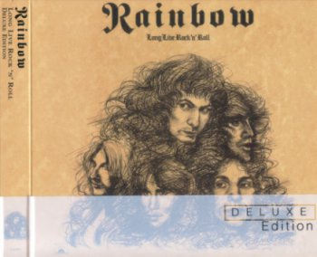 Rainbow - Long Live Rock 'n' Roll 1978 (Polydor/Universal 2CD Deluxe Edition 2012)