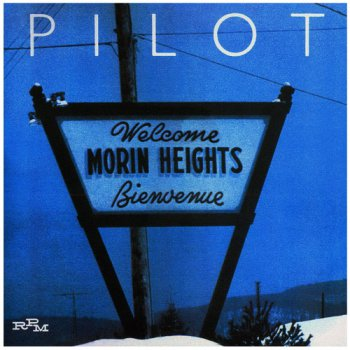 Pilot - Morin Heights (1976)