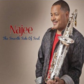 Najee - The Smooth Side of Soul (2012)