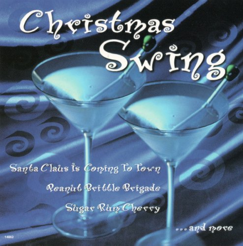 The Christmas Swing Orchestra - Christmas Swing