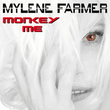 Mylène Farmer - Monkey Me (2012)