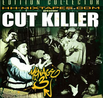 Cut Killer-Special Menage A 3 1997