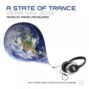 VA - A State of Trance Year Mix 2012 (Mixed by Armin Van Buuren) (2012)