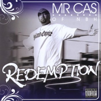 Mr. Cas-Redemption 2010