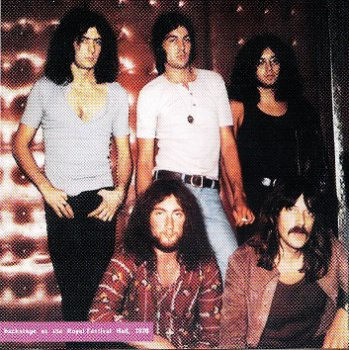 Deep Purple - different year