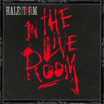 Halestorm-In The Live Room [EP]2012