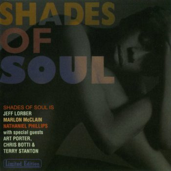 Jeff Lorber - Shades Of Soul [2004]