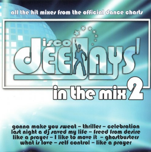 VA/ Disco DeeJays' In The Mix 2