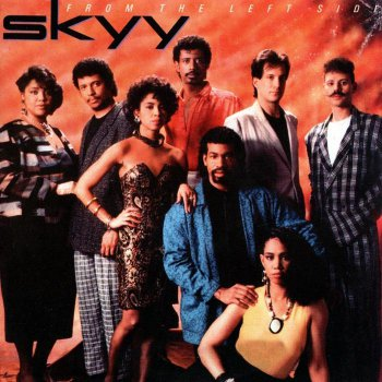 Skyy - From The Left Side [Expanded Edition] (2010)
