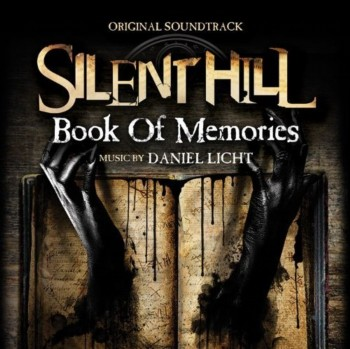 Daniel Licht - Silent Hill: Book Of Memories OST (2012)