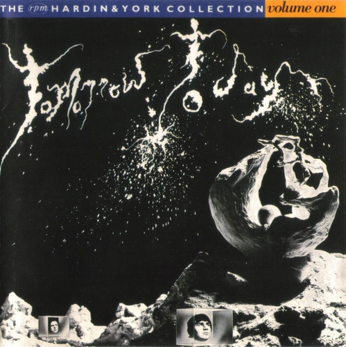 Hardin & York - Tomorrow Today: The Hardin & York Collection Vol. One (1994)