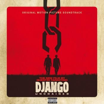 VA - Django Unchained / Джанго освобождённый OST (2012)