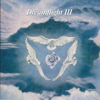 Herb Ernst - Dreamflight III (1990)