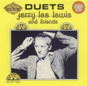 Jerry Lee Lewis and Friends - Duets (1996)