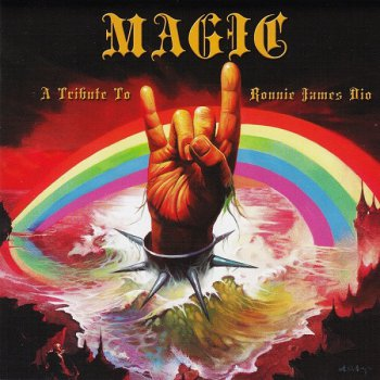VA - Magic - A Tribute To Ronnie James Dio (2010)