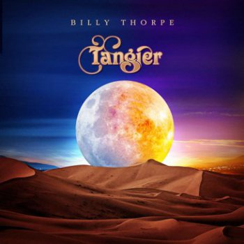 Billy Thorpe - Tangier (2010)