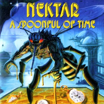 Nektar - A Spoonful Of Time (2012)
