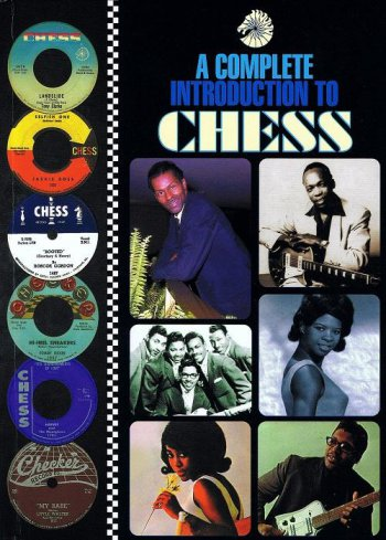 VA - A Complete Introduction To Chess [4CD Box Set] (2010)