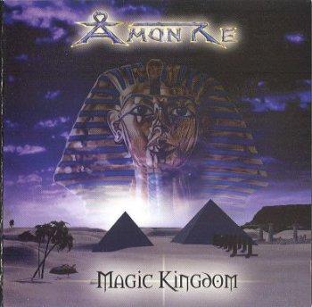 Amun Re - Magic Kingdom (2001)