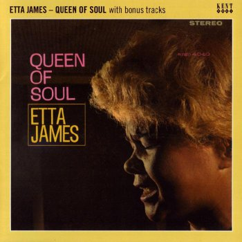 Etta James - Queen Of Soul 1964 [Expanded Edition] (2012)