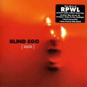 Blind Ego - Mirror (2007)