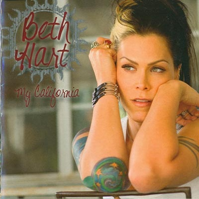 Beth Hart - Discography (1996-2018)