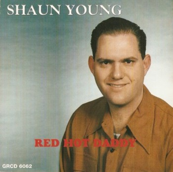 Shaun Young - Red Hot Daddy (1997)