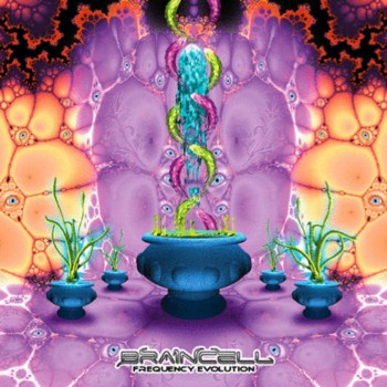 Braincell - Frequency Evolution (2008)
