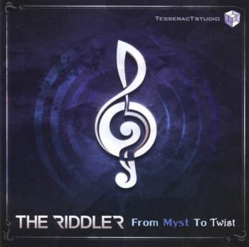 The Riddler - From Myst To Twist (2012)
