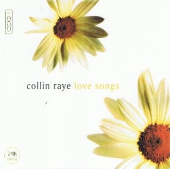 Collin Raye - Love Songs (2000)
