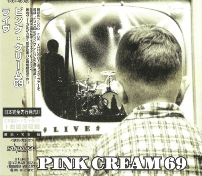 Pink Cream 69 - Discography (1989-2013)