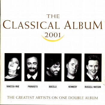 VA - The Classical Album (2001)