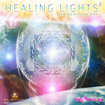 Djane Gaby - Healing Lights 2 (2012)