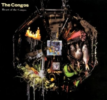 The Congos - Heart of the Congos (1996)